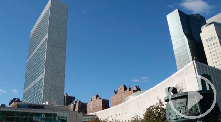 La ONU alerta de una recesión y desaceleración económica