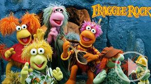 Fraggle Rock regresa grabado integramente con móviles