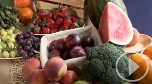 Europa homenajea el esfuerzo de productores de frutas y verduras en la pandemia