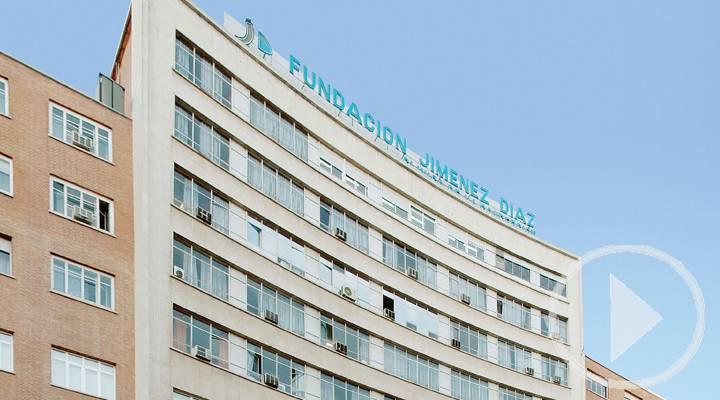 La Fundación Jiménez Díaz, mejor hospital español