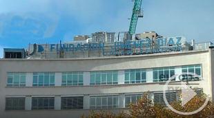 La Fundación Jiménez Díaz, mejor hospital de España