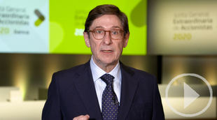 Goirigolzarri: 'La fusión es una gran responsabilidad'