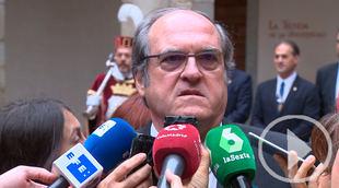 Gabilondo: Rivera debería llevar más argumentos al debate