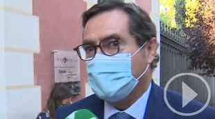 Garamendi desmiente a Ylanda Díaz: 'Llevamos muchos meses negociando'