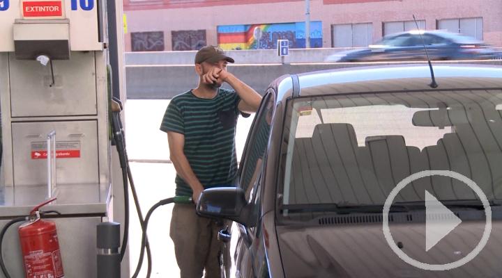 Google Maps muestra el precio de la gasolina en España