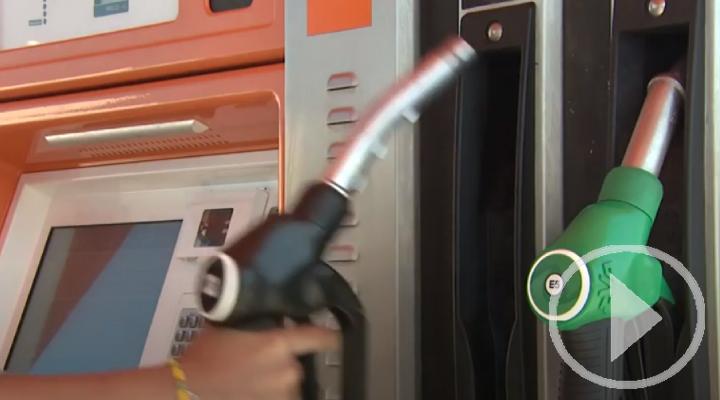 Ahorrar en carburantes en vacaciones es posible