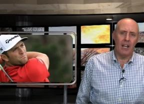 Jon Rahm protagonista en el Shell Houston Open y el Masters