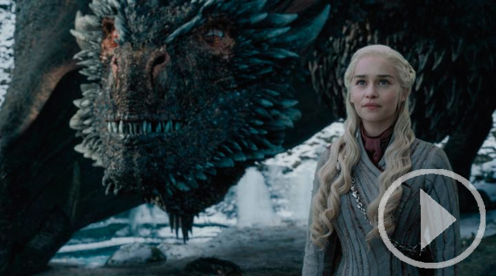 Luz verde a 'House of the Dragon', la precuela de GOT