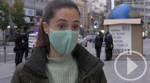 Greenpeace denuncia el consumo en Black Friday