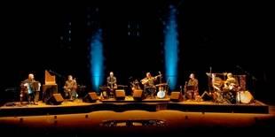Los Conciertos de Estío de Conde Duque llegan con música jazz, folk, flamenco o pop-rock
