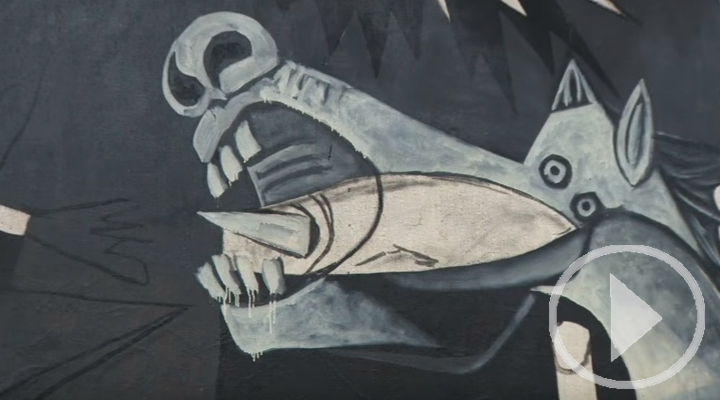 Casi doscientas obras de Picasso para disfrute de los madrileños