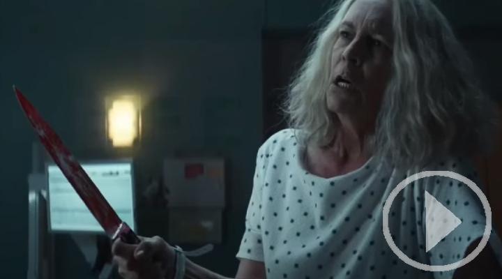 """Wes Anderson y el terror de la saga """"Halloween"""" llegan a los cines"""
