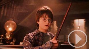 J.K. Rowling lanza la web Harry Potter en Casa para niños y no tan niños