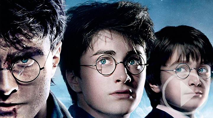 Harry Potter cumple 40 años en el Día Internacional de la saga ...