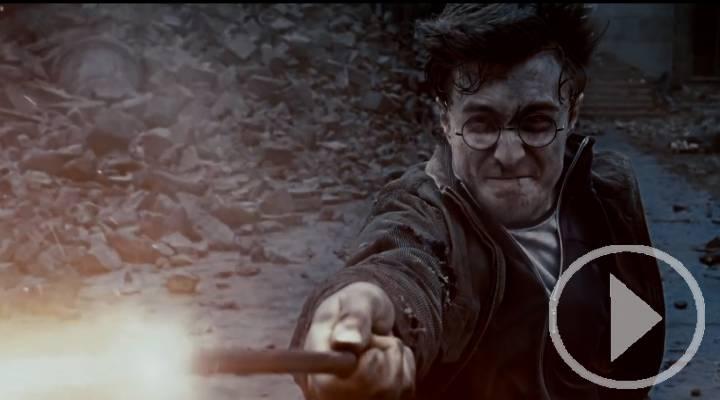Warner desmiente que Harry Potter se convierta en serie