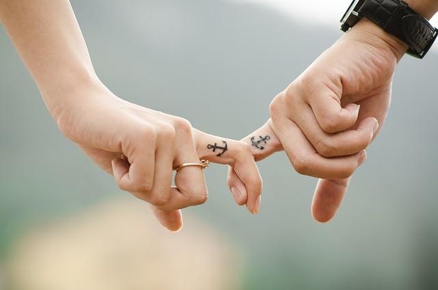 Mejorar la vida en pareja