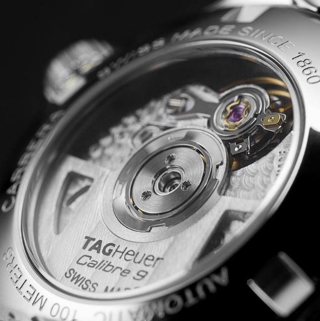 Tag Heuer, una de las marcas de relojes más prestigiosas del momento