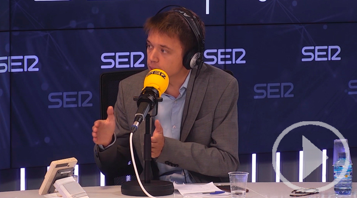 Errejón no apoyaría a Sánchez en la aplicación del 155