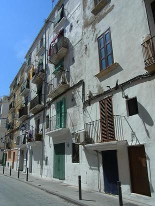 La situación inmobiliaria en Ibiza