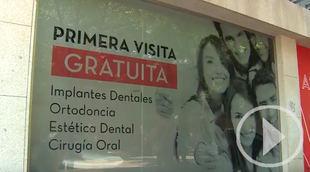 COEM pide una oficina pública para los afectados de iDental
