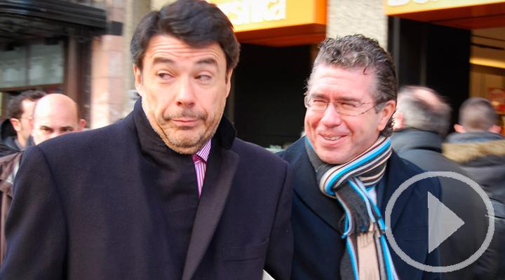 Fiscalía pide el archivo del caso de espionaje a políticos madrileños