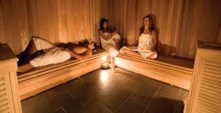Sesiones de sauna para la fibromialgia