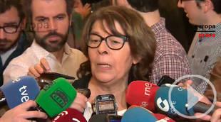 Inés Sabanés explica la ampliación del horario SER