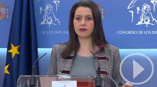 Sánchez utiliza las pensiones como 'arma electoral'