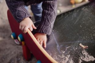 'Smart Nursery', centros infantiles inteligentes que integran Escuela, Guardería, Boutique y Ludoteca