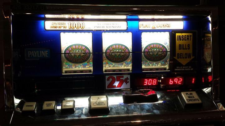 Las tragaperras más populares de los casinos de moda