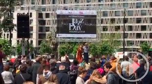 Madrid celebra el día del Jazz