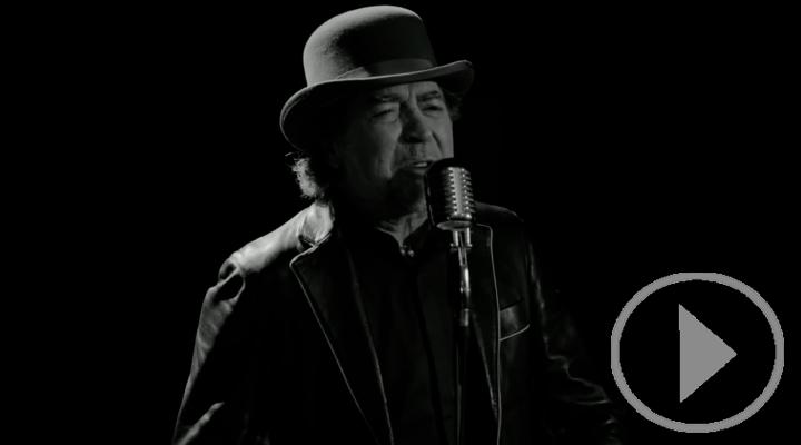 Joaquín Sabina cumple 72 años