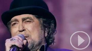 Joaquín Sabina cumple 70 años