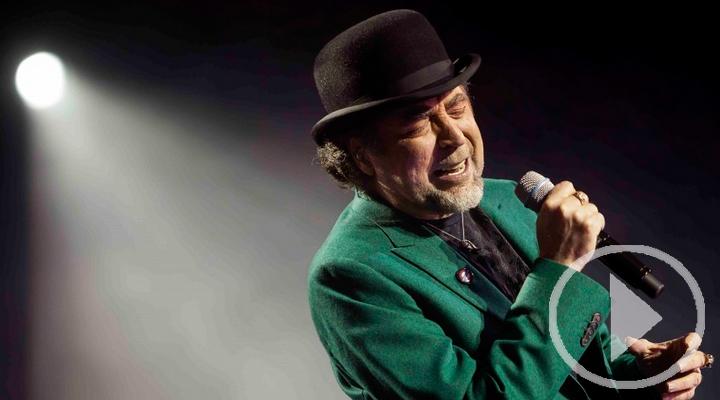 Joaquín Sabina anuncia nuevo disco para primavera