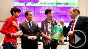 El reto de la innovación ambiental a debate, un resumen de la XIV Jornada de Medio Ambiente