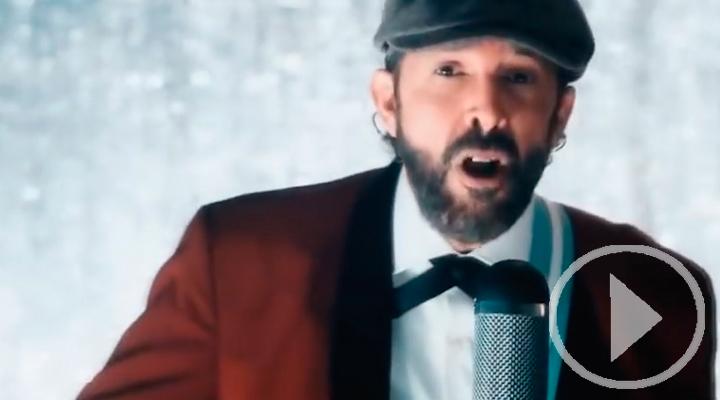 Juan Luis Guerra anuncia concierto en el WiZink Center