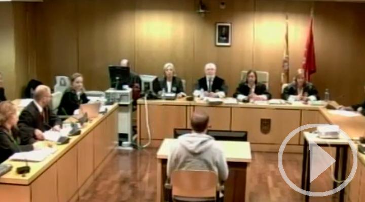 Vea el juicio contra el presunto pederasta de Ciudad Lineal