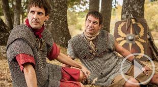 'Justo antes de Cristo' una de romanos a la española