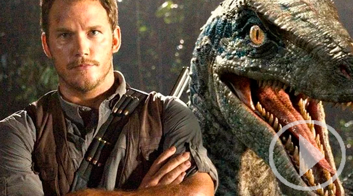Bayona y su Jurassic World llegan a los cines