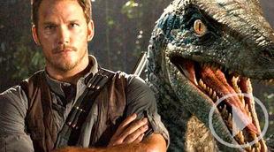 Bayona y su Jurassic World llegan a los cines