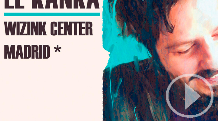 A la venta las entradas para El Kanka en Madrid