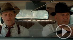 Costner y Harrelson a la caza de Bonnie y Clyde