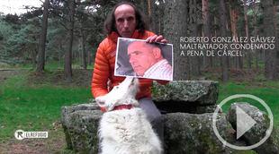 El Refugio celebra la condena al cazador de 'la finca de los horrores'