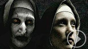 Estrenos de cine: 'La Monja' llega para aterrorizar las salas