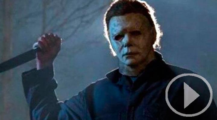La noche de Halloween reina en las taquillas este 'finde'