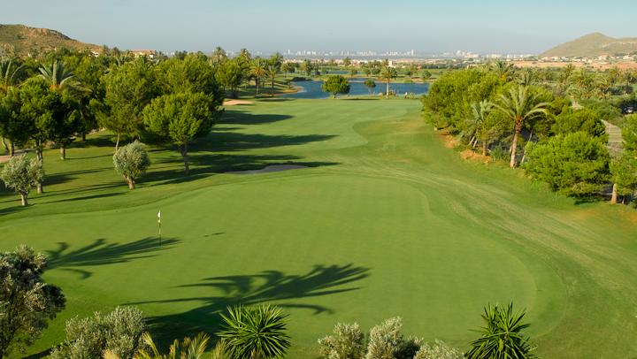 La Sella Golf Resort y su belleza escénica
