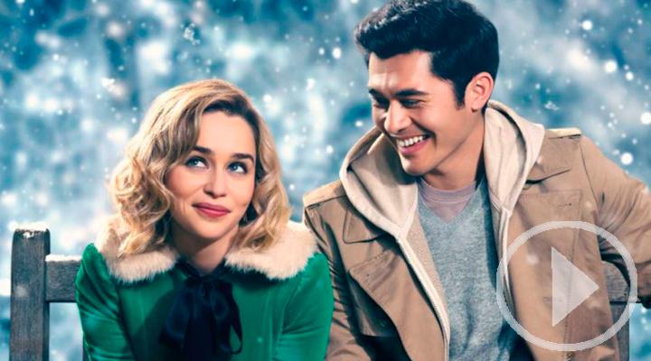 Huele a Navidad en los estrenos de la cartelera