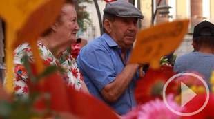 'Del susurro del tiempo', un documental sobre Lavapiés