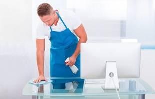 La importancia de los servicios de limpieza en el mundo empresarial