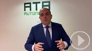ATA valora las ayudas anunciadas por Sánchez